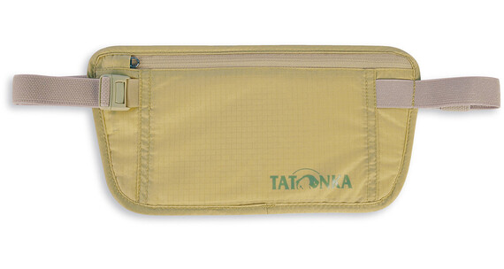 Tatonka Skin Document Belt natural